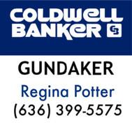 Regina Potter Coldwell Banker Gundaker