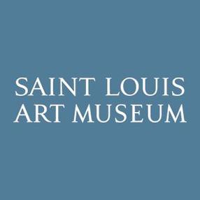 St. Louis art museum logo