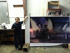 Custom Photo Printing