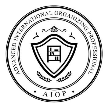 Advanced International Organizing Professional - AIOP Member - Designs by Jujubz - Austin, TX