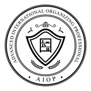 Advanced International Organizing Professional - AIOP Member - Designs by Jujubz - Austin, TX