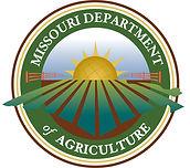 Missouri Department of Agriculture logo