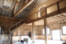 The Barn at Red Oak Valley - Interior -