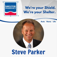 Steve Parker Shelter Insurance