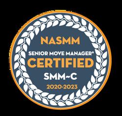 SMM-C Certification - Paxem Inc.