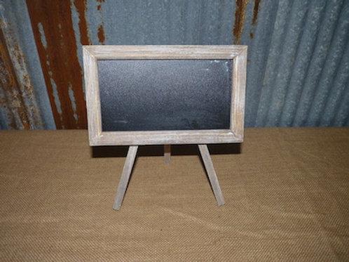 Grey Medium Chalkboard - QTY 4