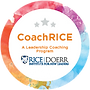 Coach Rice Leadership Training Credentials - Ascent Consultants