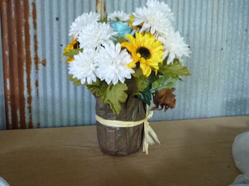Table Flowers - QTY 2