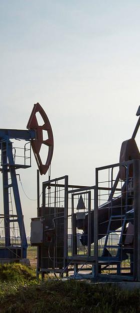 Energy | Oil & Gas