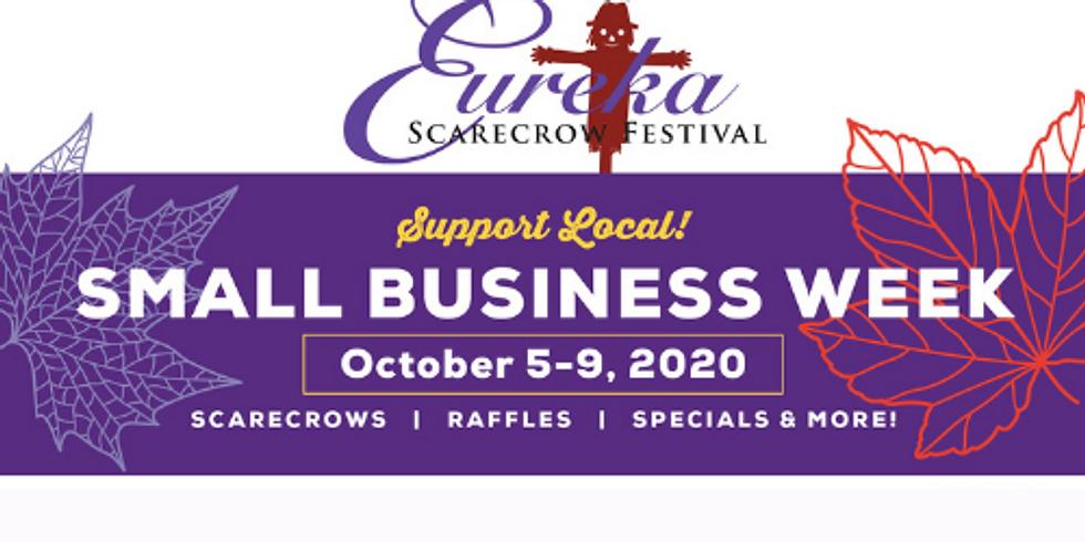 Small Business Week Oct 5 - Oct 9