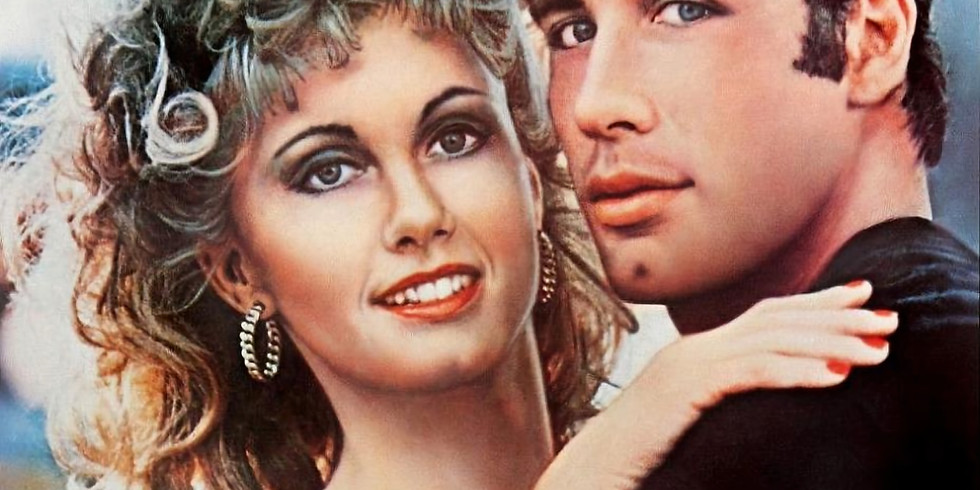 Wheels and Reels: Grease