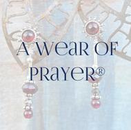 A Wear Of Prayer
