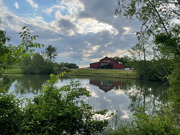 Lake Side View at Sugar Spring Ranch.jpg
