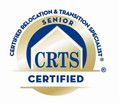 Move Elders with Ease is CRTS Certified
