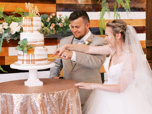 Wedding Cake Customs Explained