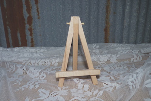 Little Easels For Table - QTY 26