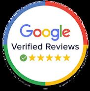 Google Verified 5 Star Reviews - Home Wa
