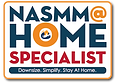 NASMM Home Specialist - Move Managers WI
