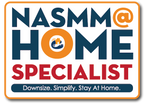 NASMM Home Specialist - Move Managers With Ease