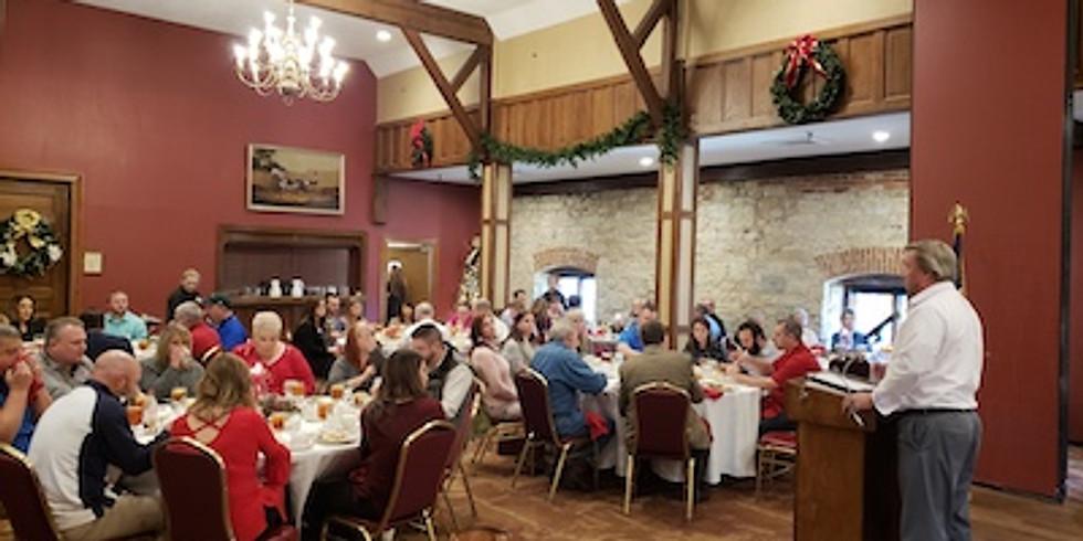 December Chamber Luncheon