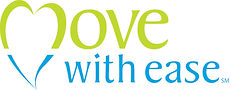 Move With Ease logo - Moving Help - Rale