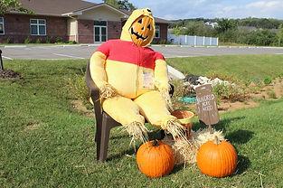 Crouthers Academy Scarecrow - Eureka, MO