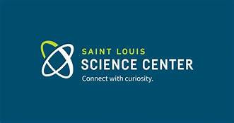 st. louis science center colored logo
