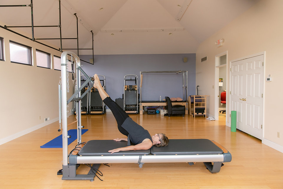 Pilates Instructor at The Studio Eureka MO