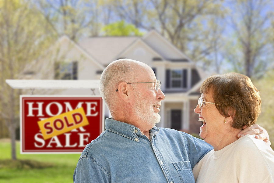 Seniors Moving - Sold House - Move Elder
