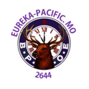 Eureka Pacific Elks Lodge