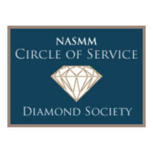 NASMM Diamond Society