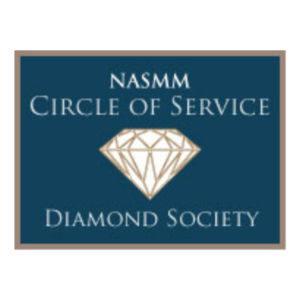 NASMM Diamond Society
