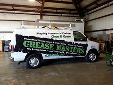 Promotional Vehicles