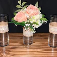 Bouquet Vases