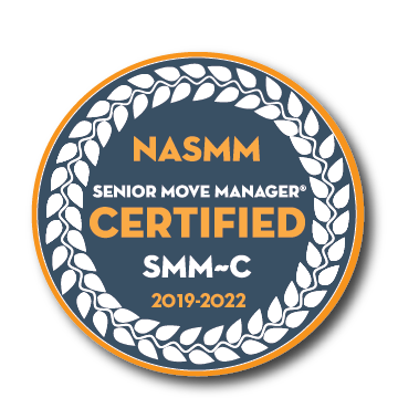 NASMM Senior Move Manager Certification