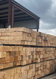 Madison County Wood Products - Railroad