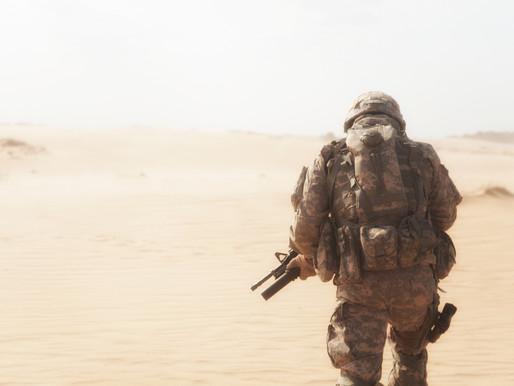 Military Strategy That Overcome Sales Slumps
