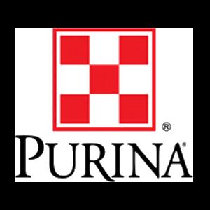 Purina square logo