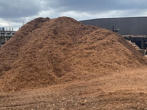Quality wood dust at Madison County Wood Products - Fredericktown, MO