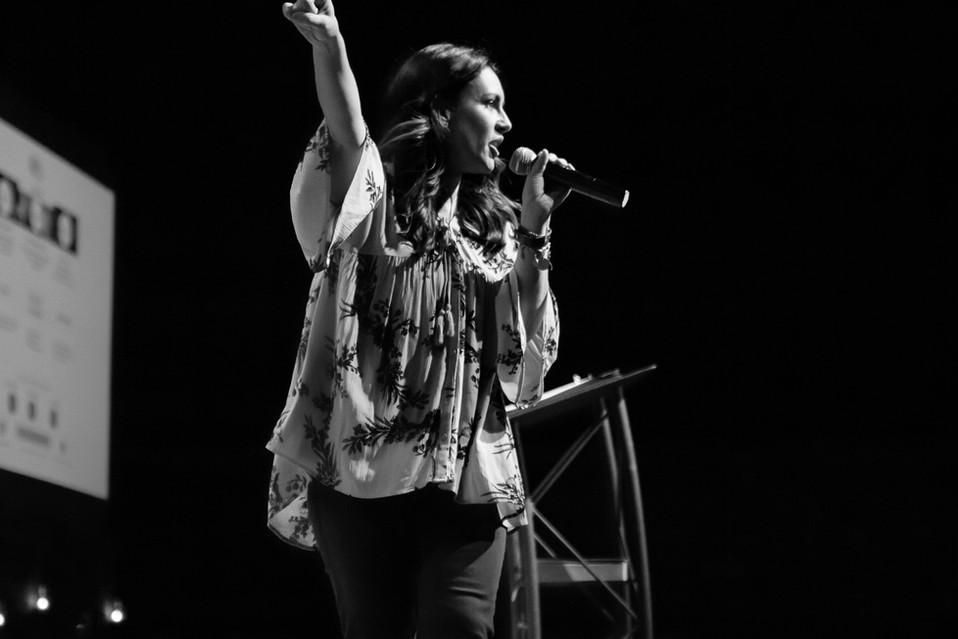 Christy Boulware _ Christian Speaker Fea