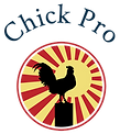 Chick Pro Logo - Broiler Farm Software