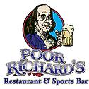 Poor Richards Restaurant