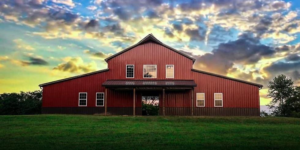 Sugar Spring Ranch Grand Opening