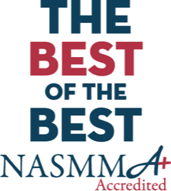 Move Elders with Ease Achieves NASMM A+ Accreditation