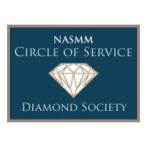 NASMM Diamond Society Member - Paxem