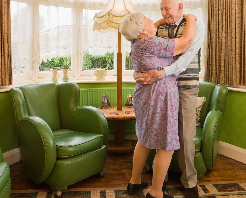 Senior Moving | Thoughtful Moving with Real T