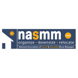 NASMM - National Association of Senior Move Managers - Paxem