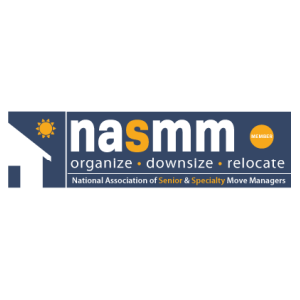 NASMM - National Association of Senior & Specialty Move Managers