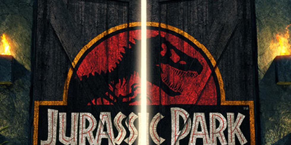 Wheels and Reels: Jurassic Park (1)