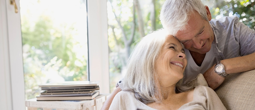 Downsizing can be a relief for seniors | Real T Simplistic Senior Move Managers